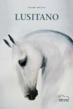 Lusitano, m. Audio-CD