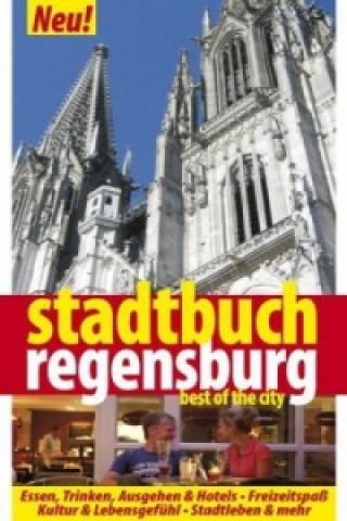 Stadtbuch Regensburg