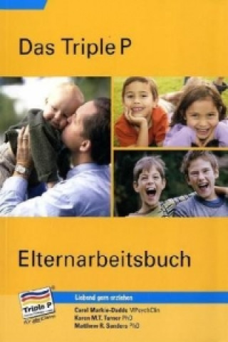 Das Triple P-Elternarbeitsbuch