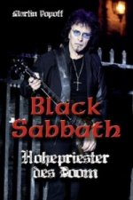 Black Sabbath - Hohepriester des Doom