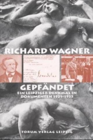Richard Wagner gepfändet