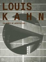 Louis Kahn - The Power of Architecture, English Edition