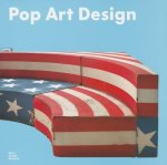 Pop Art Design, English Edition