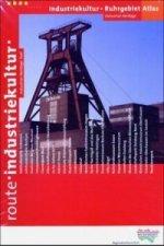 Atlas der Industriekultur, Ruhrgebiet. The Ruhrgebiet Industrial Heritage Atlas