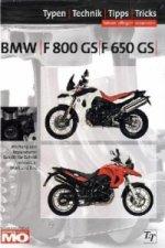 BMW F800GS / F650GS