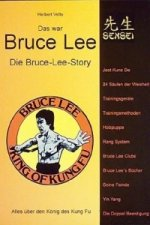 Das war Bruce Lee