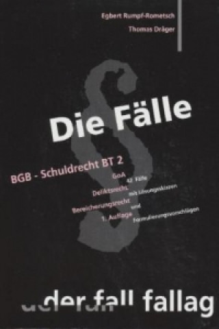 BGB - Schuldrecht BT 2