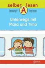 Unterwegs mit Mara und Timo