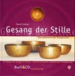 Gesang der Stille, m. Audio-CD