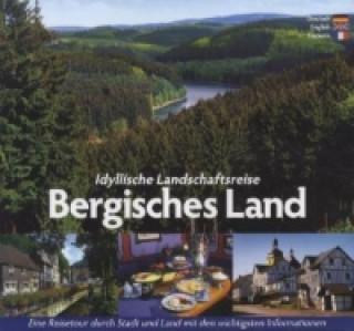 Idyllische Landschaftsreise Bergisches Land
