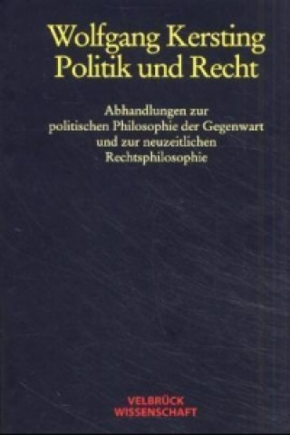 Politik und Recht