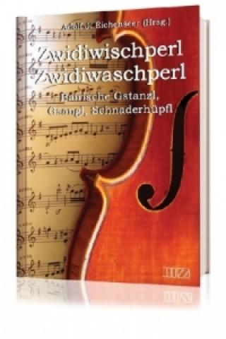 Zwidiwischperl - Zwidiwaschperl