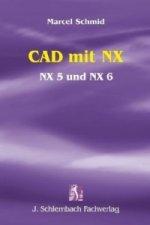 CAD mit NX