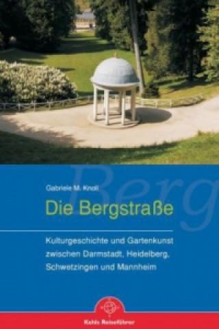 Die Bergstraße