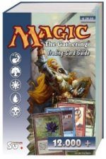 Magic: The Gathering, Trading Card Guide