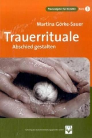 Trauerrituale - Abschied gestalten