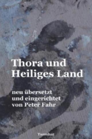 Thora und heiliges Land