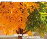 New England & Indian Summer 2016