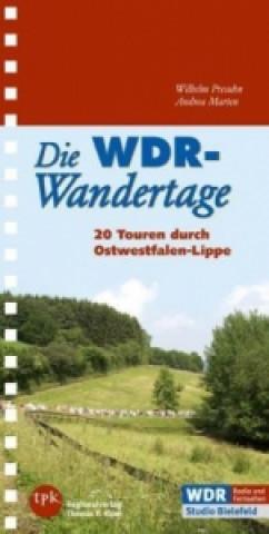 Die WDR-Wandertage