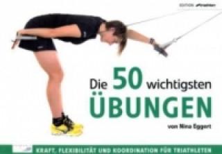 Die 50 wichtigsten Übungen