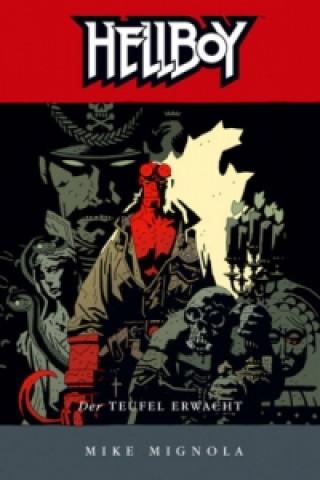 Hellboy - Der Teufel erwacht