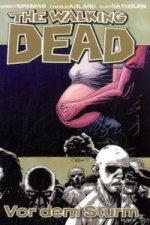 The Walking Dead - Vor dem Sturm