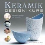 Keramik-Design-Kurs