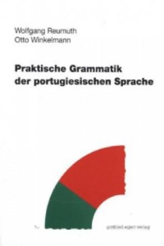 Praktische Grammatik der portugiesischen Sprache