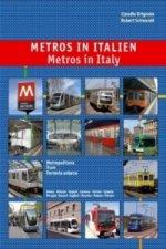 Metros in Italien. Metros in Italy
