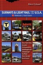 Subways & Light Rail in den USA. Subways & Light Rail in the U.S.A.. Bd.1