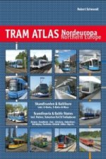 Tram Atlas Nordeuropa- Northern Europe