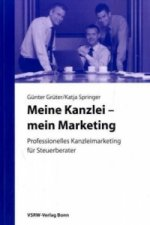 Meine Kanzlei - mein Marketing
