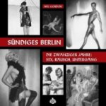 Sündiges Berlin, m. Audio-CD