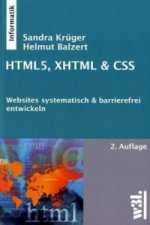 HTML5, XHTML & CSS