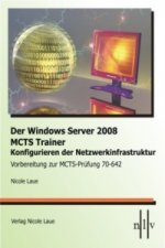 Der Windows Server 2008 MCTS Trainer - Konfigurieren der Netzwerkinfrastruktur