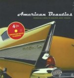 American Beauties, photo book and 4 Audio-CDs