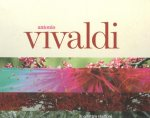 Antonio Vivaldi, Die vier Jahreszeiten, Bildband u. 4 Audio-CDs. Antonio Vivaldi, The Four Seasons, Bildband u. 4 Audio-CDs