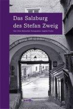 Das Salzburg des Stefan Zweig