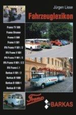 Fahrzeuglexikon Framo / Barkas