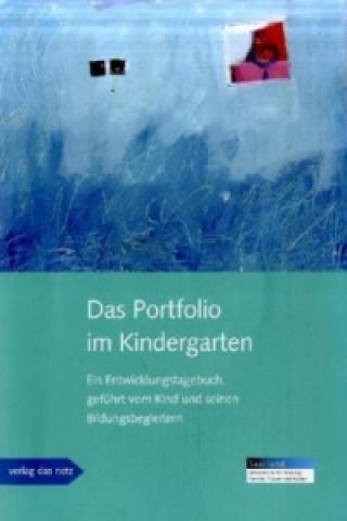 Das Portfolio im Kindergarten