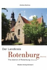 Der Landkreis Rotenburg (Wümme). The district of Rotenburg (Wümme)