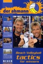 der ahmann - Beach Volleyball tactics for winners