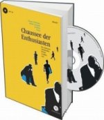 Chaussee der Enthusiasten, m. Audio-CD