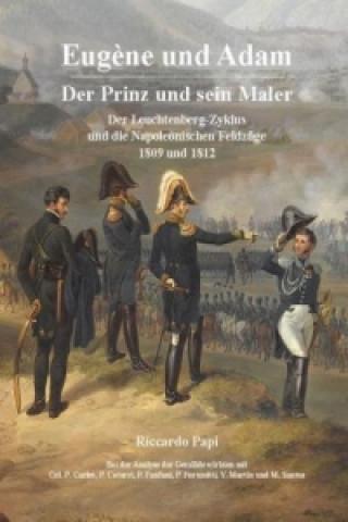 Eugène und Adam - Der Prinz und sein Maler