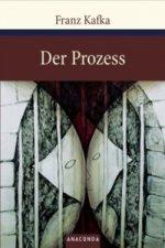Franz Kafka: Der Prozess / Der Process / Der Proceß