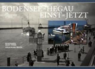 Bodensee und Hegau einst und jetzt