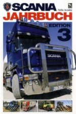 Scania Jahrbuch Edition 3