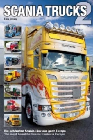Scania Trucks. Bd.2