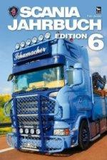 Scania Jahrbuch. Ed.6