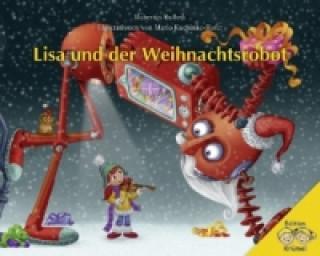 Lisa und der Weihnachtsrobot